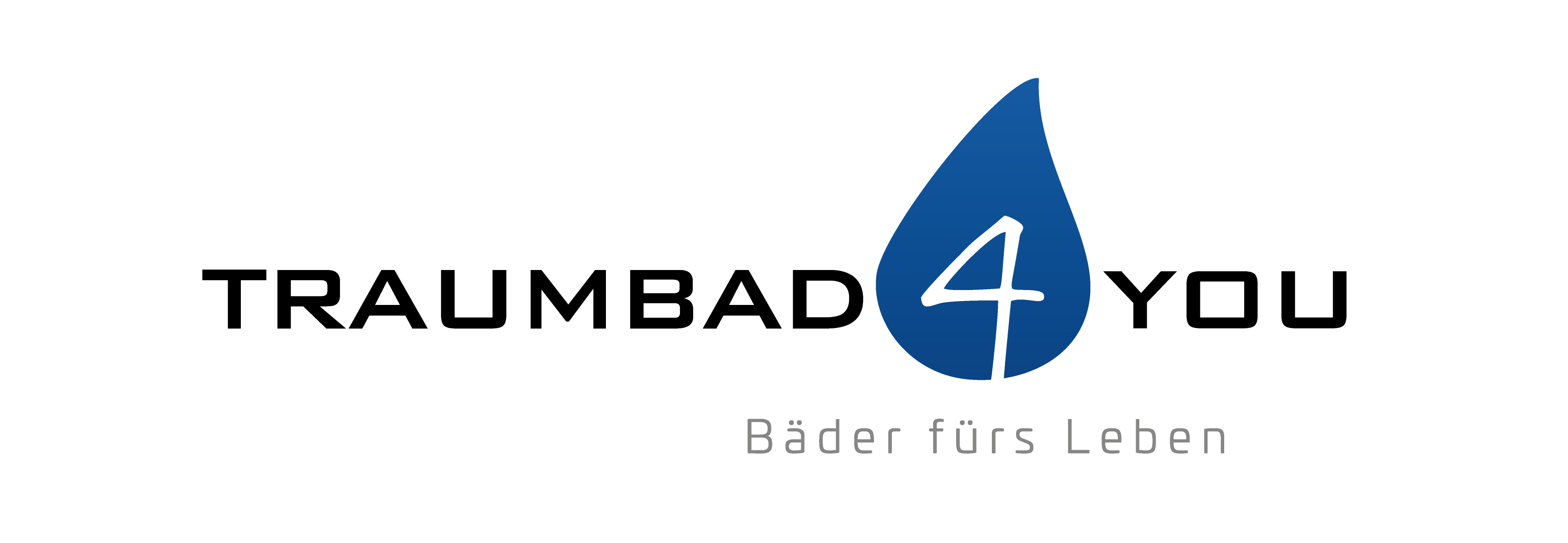 Traumbad4you Lebensart GmbH Logo