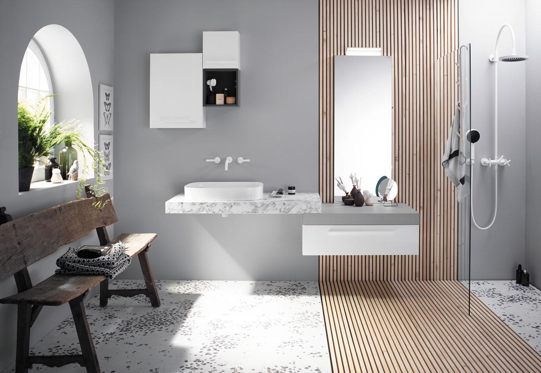 Badezimmer Ideen, Traumbad 4 You, Badezimmer Komplettausstatter, Schauraum 2440 Reisenberg