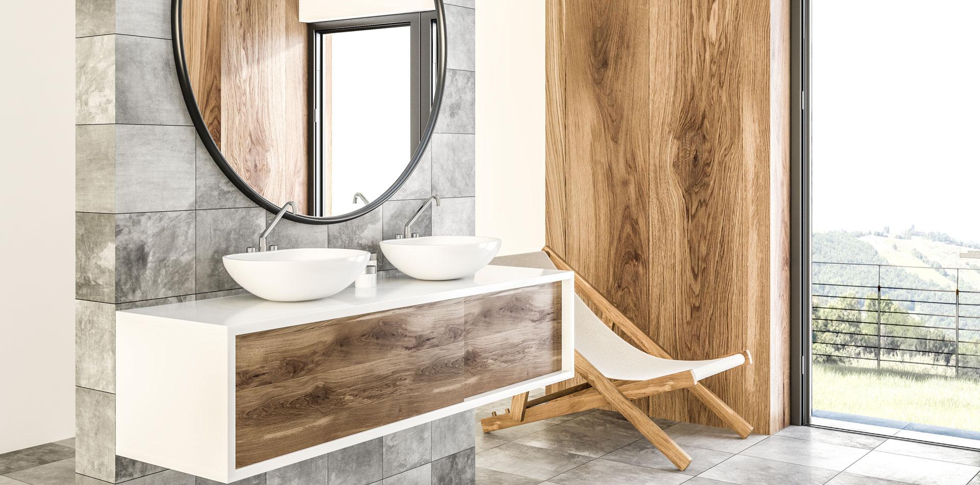 Traumbad 4 You - Badezimmergestaltung - Fliesen, Boden, Wände