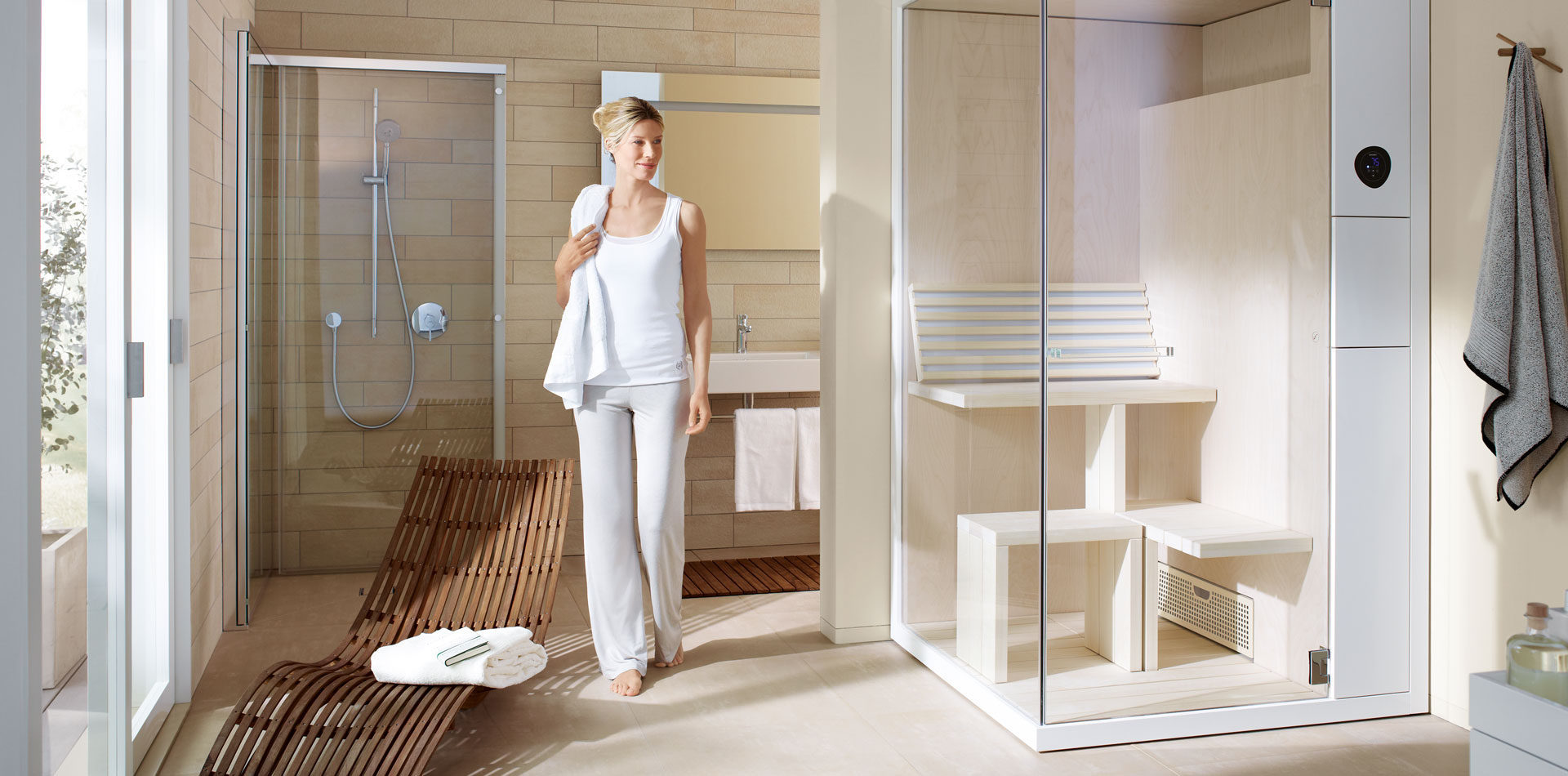 Badezimmer Komplett Service, Traumbad 4 You, Dusche barrierefrei